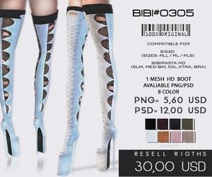 BIBI#0305| PNG