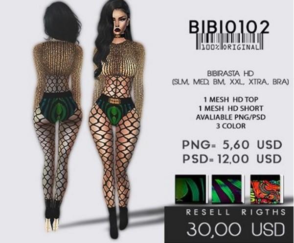 BIBI#0102 | PNG
