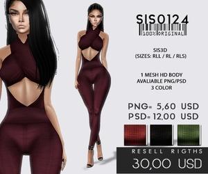 SIS#0124 | PNG