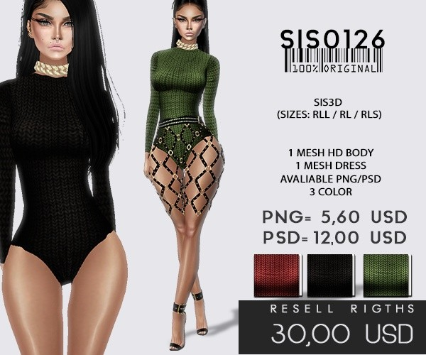 SIS#0126 | PNG