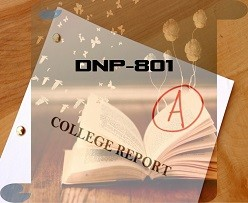 DNP-801 Topic 8 DQ 2 (Complete)