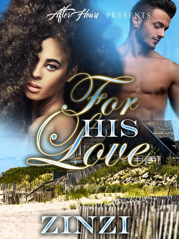 For His Love (Epub)