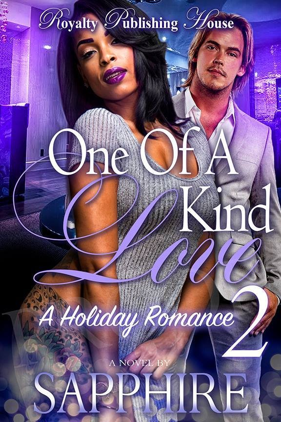 One Of A Kind Love 2, A Holiday Romance (EPUB/Mobile Version)