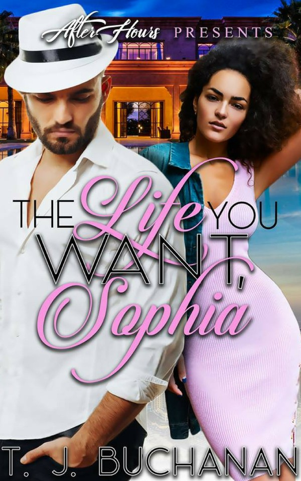 The Life You Want, Sophia (MOBILE VERSION)