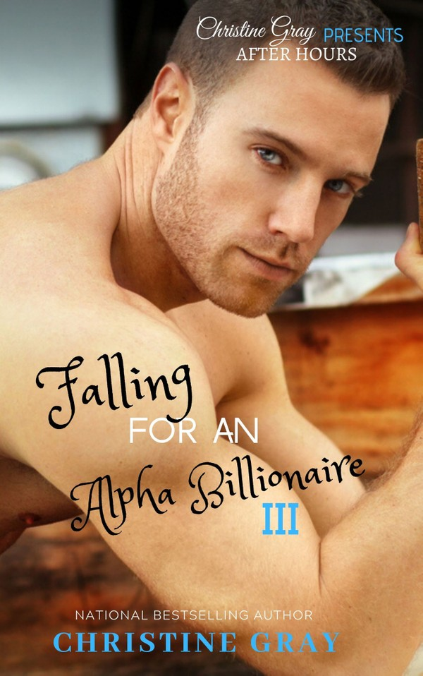 Falling For An Alpha Billionaire 3