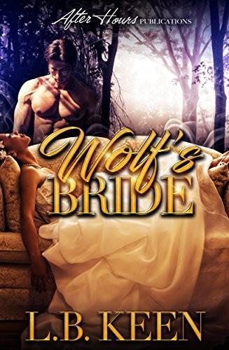 Wolf's Bride(Epub)