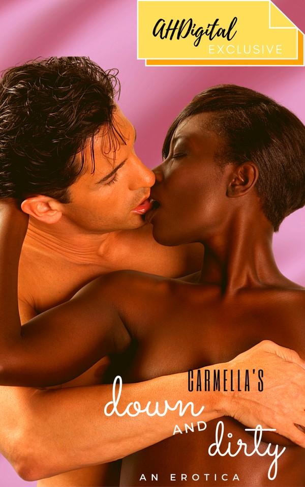 Down and Dirty, An Erotica_Carmella (Pdf)