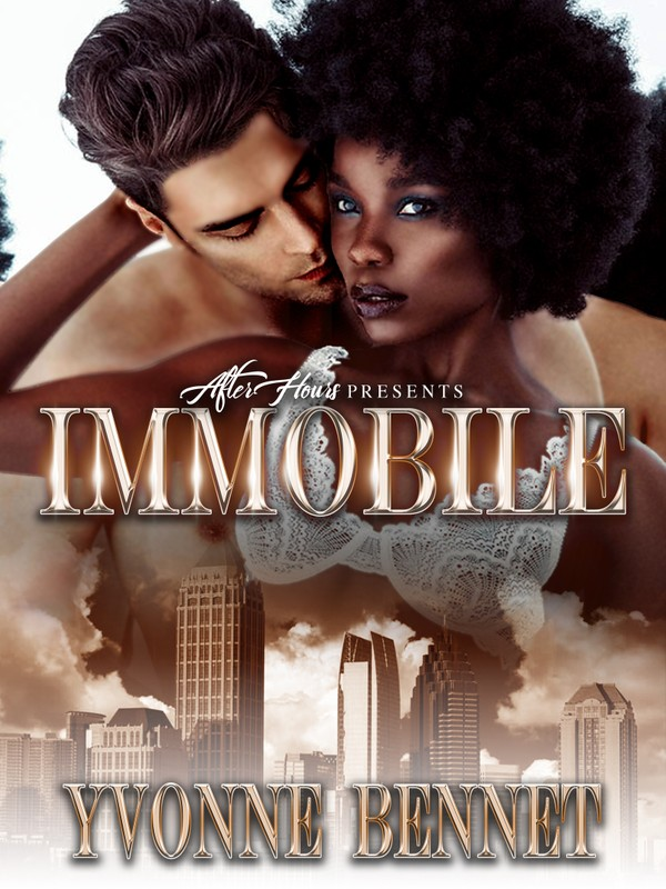 Immobile_By Yvonne Bennett
