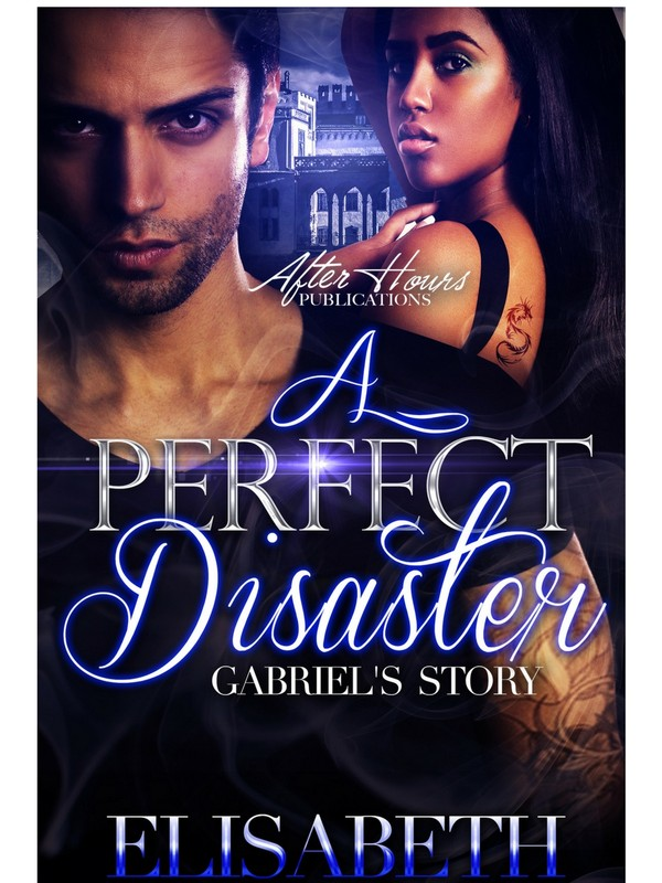 A Perfect Disaster; Gabriel's Story (Epub)