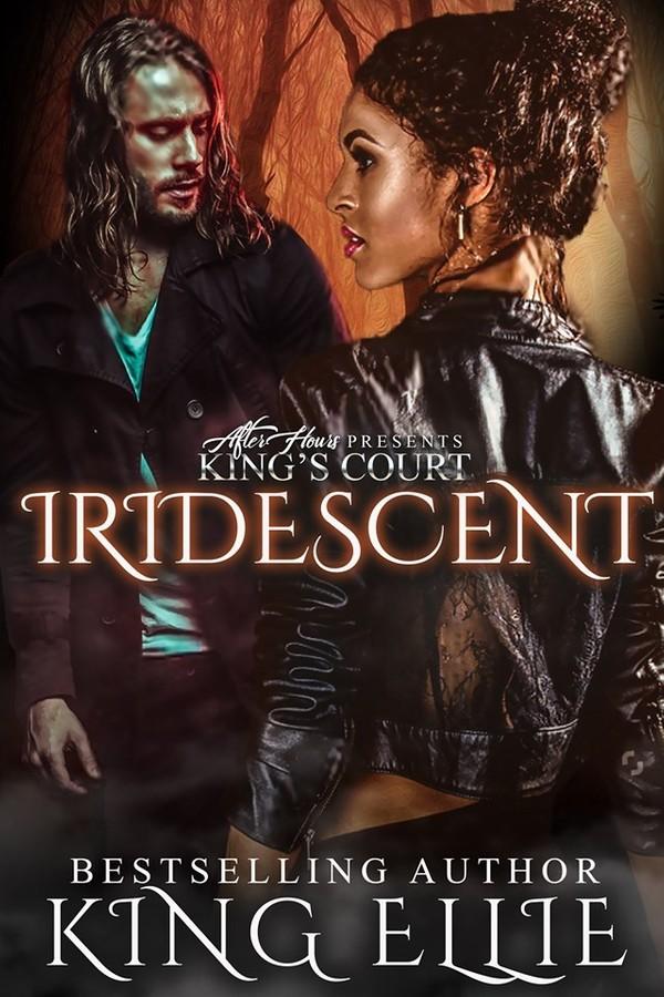 Iridescent (Pdf)