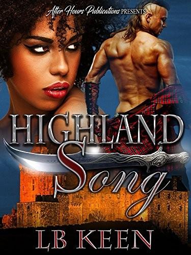 Highland Song (Epub)