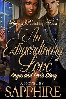 An Extraordinary Love (Epub/Tablet Version)