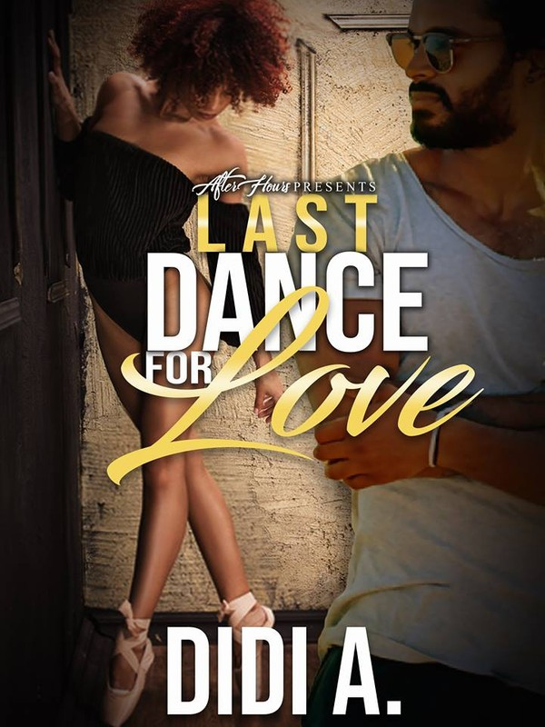 Last Dance For Love
