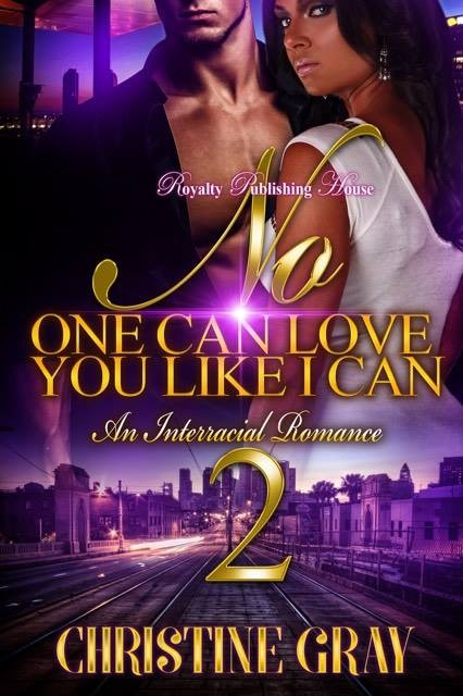 No One Can Love You Like I Can 2 (Epub/Tablet Version)