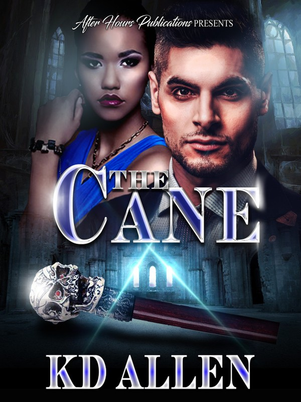 The Cane By, K.D. Allen (Pdf)