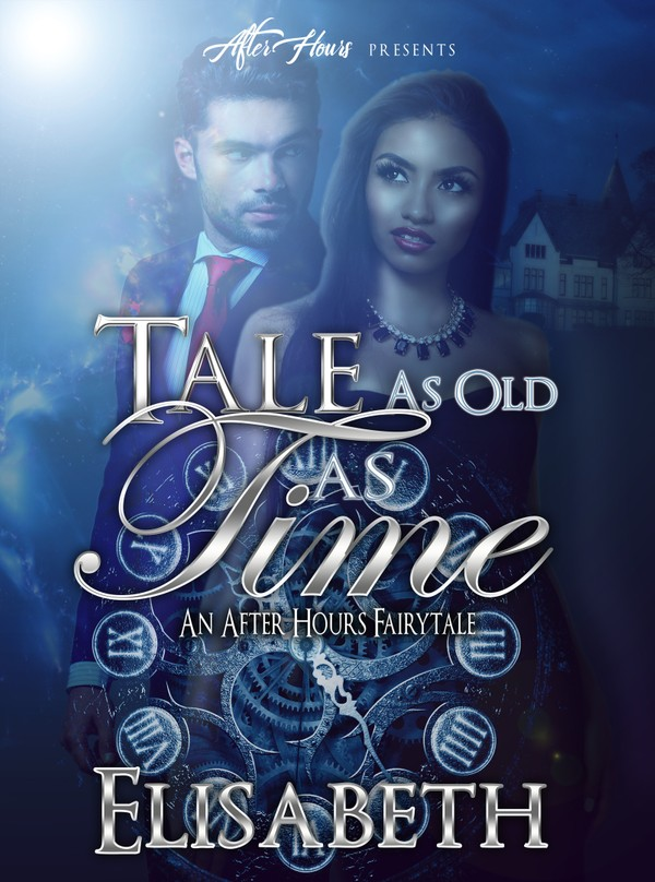 Tale As Old As Time (Epub)