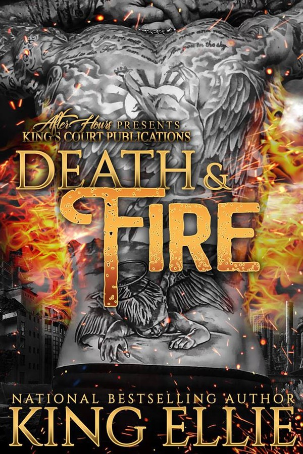 Death and Fire (Epub)
