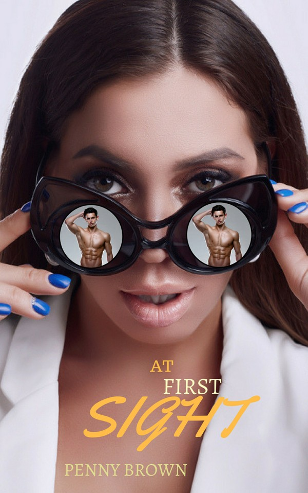 At First Sight_by Penny Brown (Epub)