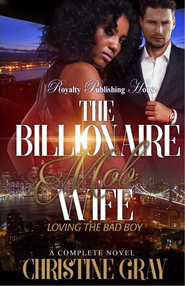 A Billionaire Mob Wife (Epub/Tablet Version)