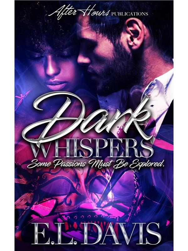Dark Whisper _E.L. Davis