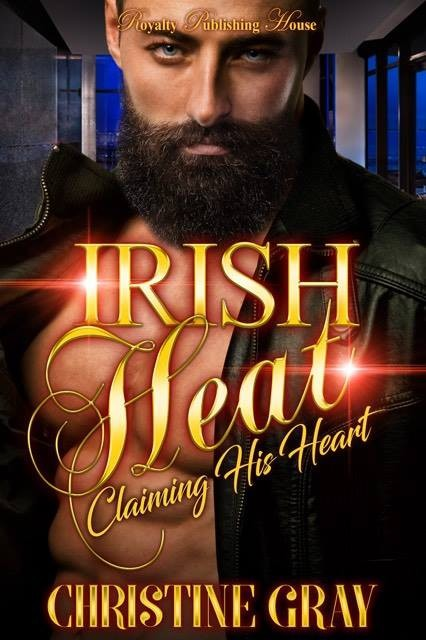 Irish Heat by_Christine Gray (Pdf/Mobile Version)