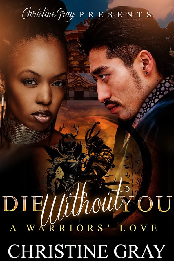 Die Without You_By Christine Gray (Epub)
