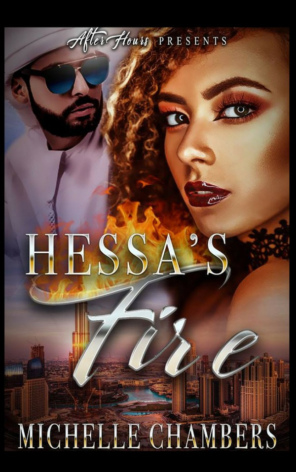 Hessa's Fire (MOBILE VERSION)