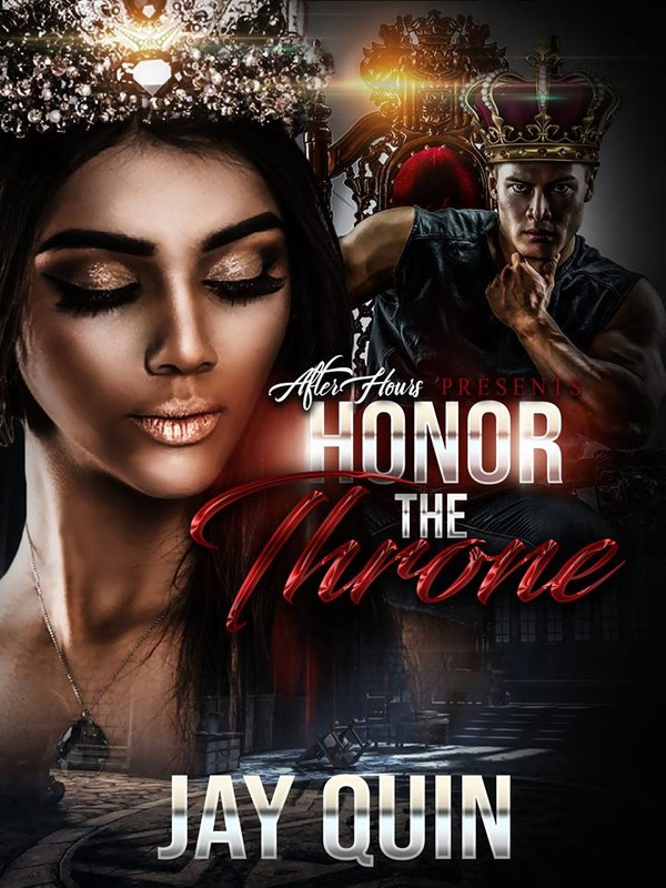 Honor The Throne (Epub)