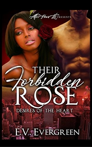 Their Forbidden Rose; Desires of the Heart Bundle (Epub)