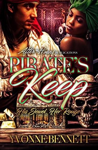 Pirate's Keep 1-2 Bundle (Epub)
