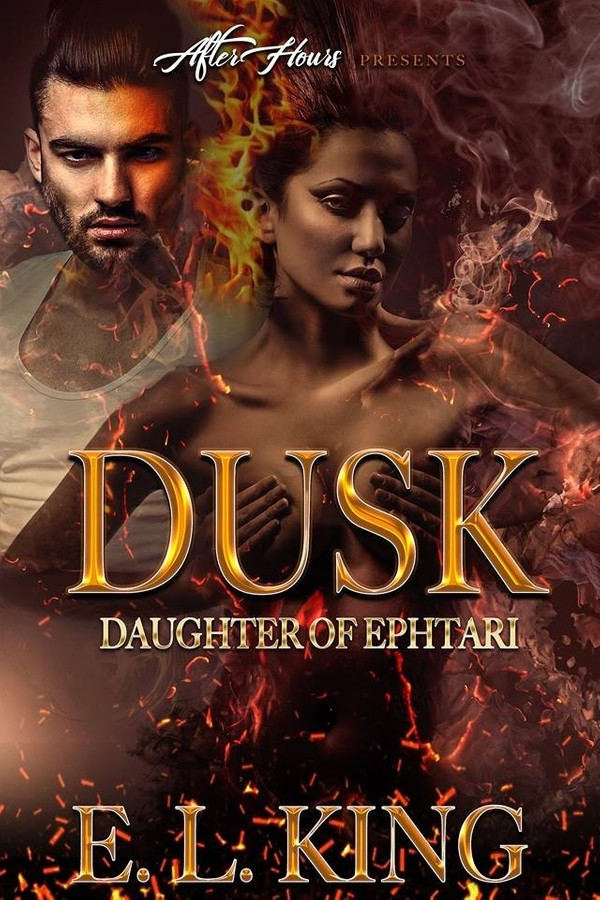 Dusk Series 1-2 Bundle, By E.L. King (Pdf)