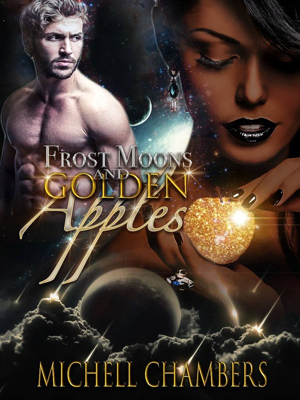 Frost Moons and Golden Apples_By Michelle Chambers