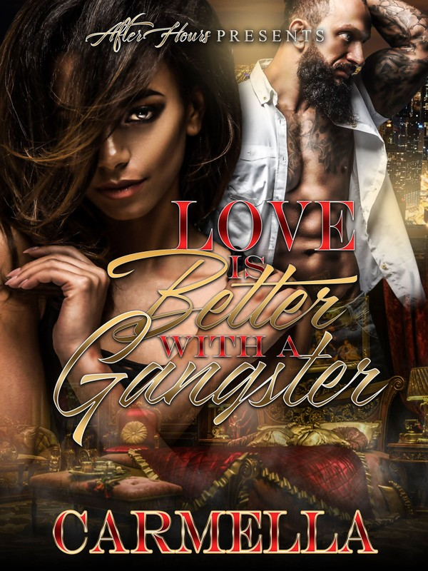 Love Is Better With A Gangster (Pdf)