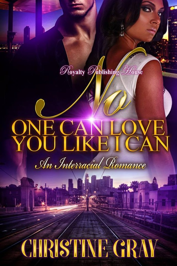 No One Can Love You Like I Can (Epub/Tablet Version)