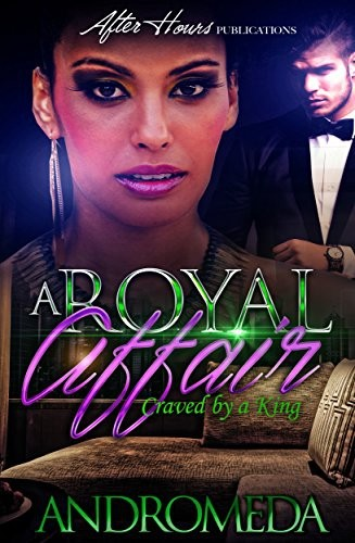 A Royal Affair(Epub)