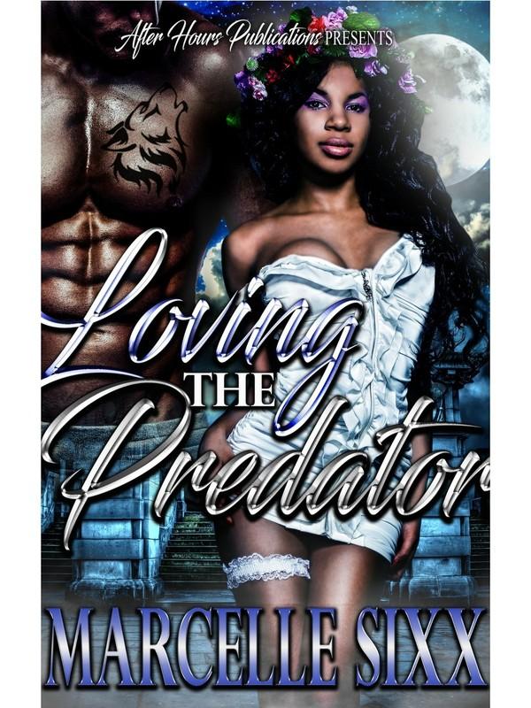 Loving The Predator (epub)