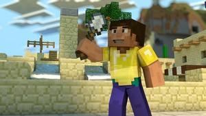 Minecraft Story Mode Rig