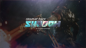 Graphic Pack Shadow By Houssem Designer