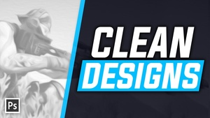Clean Design Style Sheet (Swatches, Fonts, Guides & More)