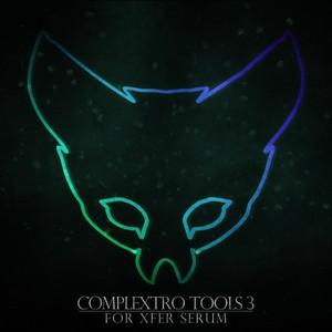 Complextro Tools vol. 3