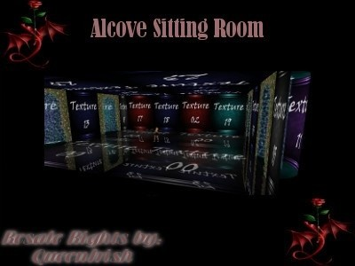 Alcove Sitting Room(catalog upload only)
