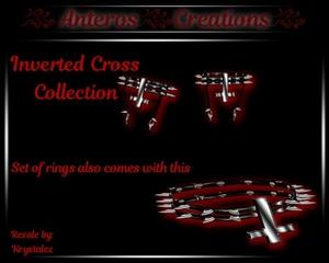 Accessories - Inverted Cross Bundle