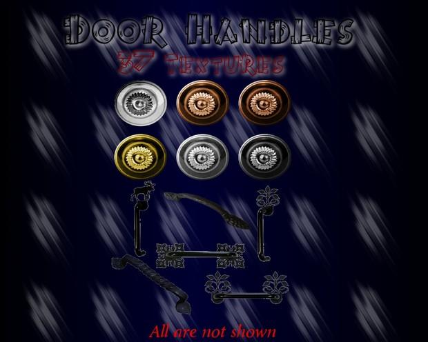 Door Handles #1
