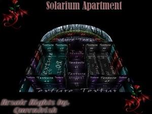 Solarium Apartment(catalog upload only)