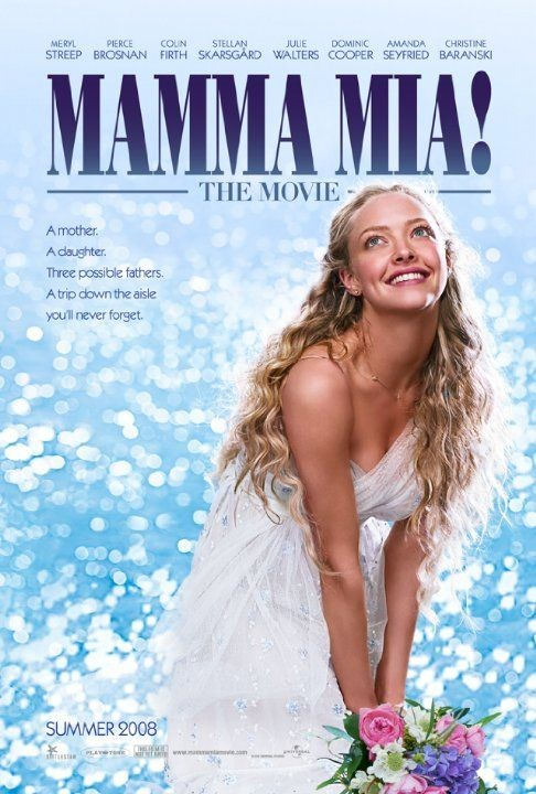 Our Last Summer Backing Track (Mamma Mia! Version)