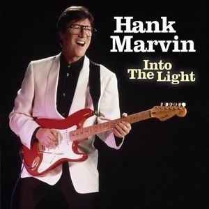 Everybody Wants To Rule The World - Hank Marvin Backing Track / Karaoke