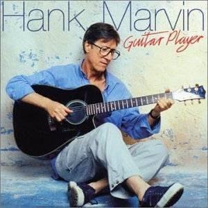 A Tall Dark Stranger (Hank Marvin) Backing Track