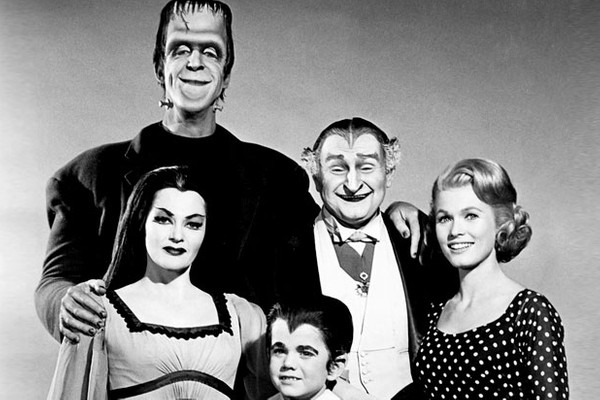Munsters Theme Theme