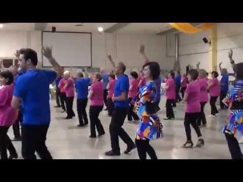 Cici Condor - Sarabanda / Africa Backing Track Karaoke