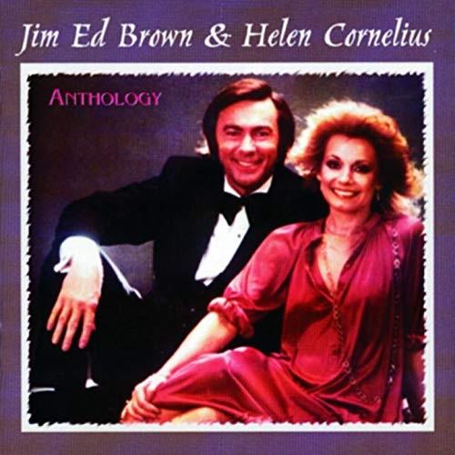Fall Softly Snow Backing Track - Jim Ed Brown, Helen Cornelius